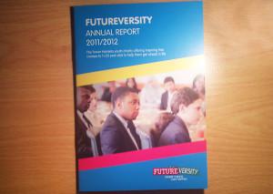 fv annual report 2011/12